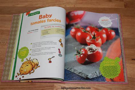 livre de cuisine pour enfants graine de cuistot tapas finger food livre de cuisine