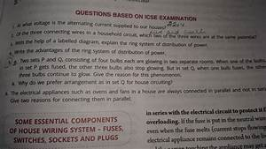 Electrical Wiring Diagram Quiz  How To Read Automotive