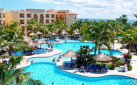auto all inclusive hotel sandos playacar resort and spa ofertas de hoteles en riviera