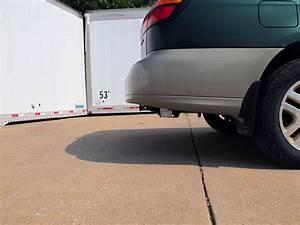 2000 Subaru Outback Trailer Hitch