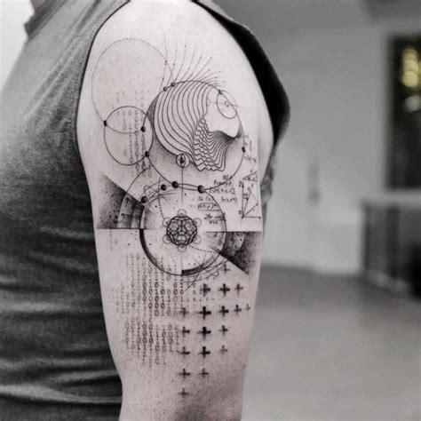 Black White Space Tattoo pi tattoo  tattoo ideas gallery 728 x 728 · jpeg