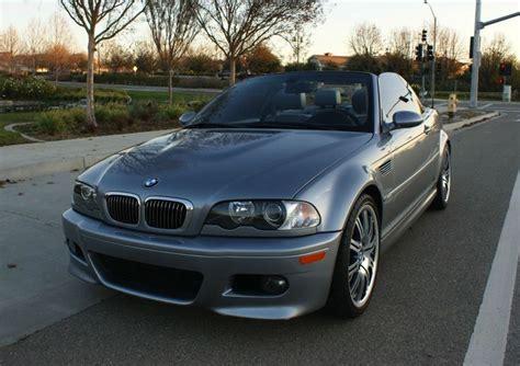 2004 Bmw M3 Pleasanton Luxury Motorsbay Area Bmw