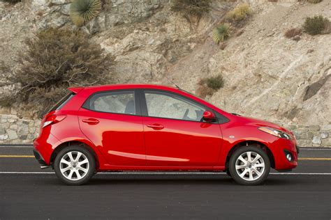 Mazda 2 Picture by 2014 Mazda Mazda2 Review Ratings Specs Prices And