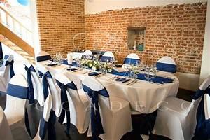 Deco Mariage Bleu Marine : deco bleu marine fancy design ideas table marine deco bleu marine mariage d cor de la galerie ~ Teatrodelosmanantiales.com Idées de Décoration