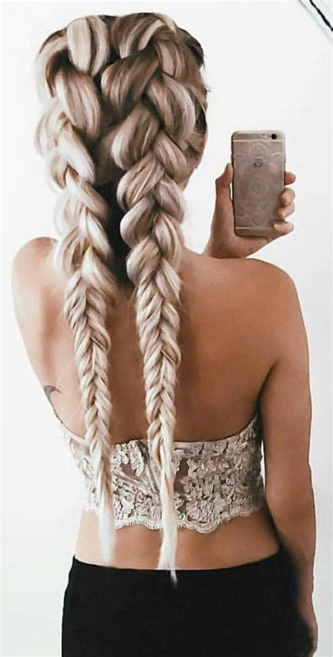 Best 25 Braid Extensions Ideas On Pinterest