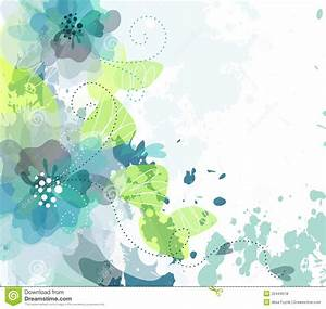Floral Background Royalty Free Stock Photos Image 22444518