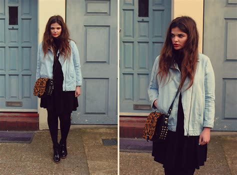 Zara Leather Jacket, Zara Short Pants