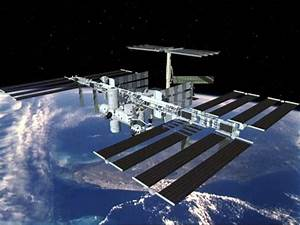 International Space Station - Pics about space