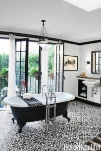 7 foot kitchen island inspired by patterned floors the inspired room