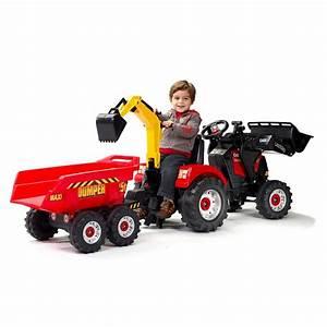 Tracteur Tondeuse Pas Cher : remorque tracteur pedale promotion 123 remorque ~ Dailycaller-alerts.com Idées de Décoration