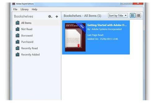 adobe digital editions 4.0 2 baixar grátis