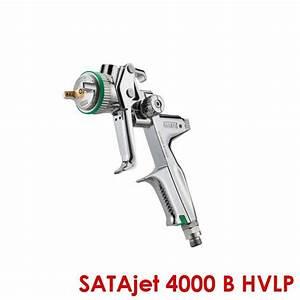 Pistolet Peinture Gravité Hvlp : carross pistolet pour peinture gravit sata 166850 ~ Premium-room.com Idées de Décoration