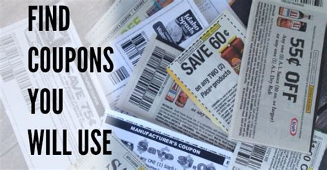 Best Place To Get Coupons