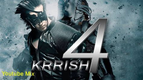 KRRISH 4 - Official Theatrical Trailer ! hindi movie ...