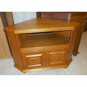 Meuble Tv En Coin : meuble tv en coin meuble tv de coin blog de frederic ~ Teatrodelosmanantiales.com Idées de Décoration