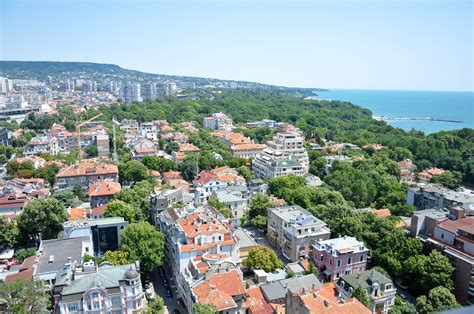 50 Facts To Make You Want to Book a Trip to Varna