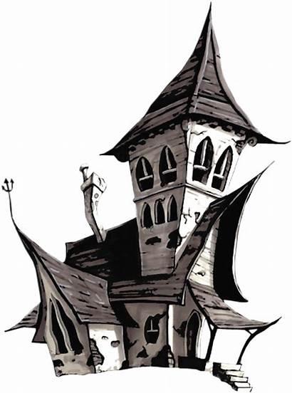 Halloween Clipart Haunted Transparent Clip Jack Lantern