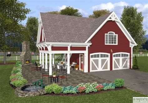 garage with apartment above floor plans country garage plan the house designers