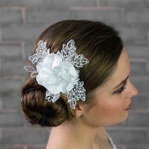 Fleurs Pas Cher Mariage : accessoire de cheveux pour mariage pas cher ~ Nature-et-papiers.com Idées de Décoration