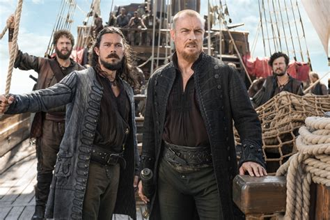 Black Sails Season 4: What Do We Want From Our Pirates ...