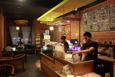 nongkrong asyik  warung kopi bojonegoro panduan wisata