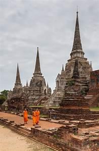 File Templo Phra Si Sanphet  Ayutthaya  Tailandia  2013-08-23  Dd 17 Jpg