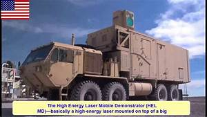 US NEW WEAPONS 2017 -2020    6 weapons systems being ...