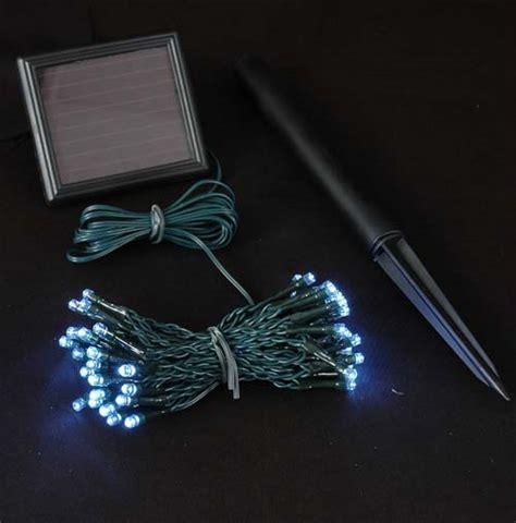 solar bulb string lights solar powered christmas lights novelty light inc
