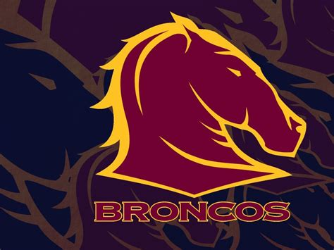 Brisbane broncos logo is a digital graph (available in pdf format only) that can be used to crochet a blanket using various techniques, such as c2c, mini c2c, sc, hdc, dc, tss or bobble stitch. Brisbane Broncos - NRL Wallpaper (29425674) - Fanpop