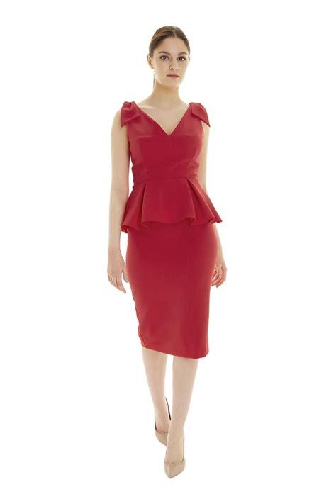 The Pretty Dress Company Classic Pencil Skirt