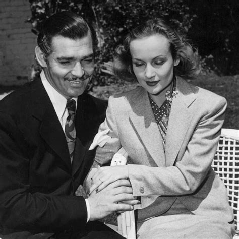 clark gable carole lombard wedding 17 best images about entertainment on pinterest she s kate middleton and then and now