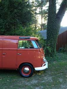 Purchase Used 1960 Vw Bus Dd Panel Swr In Webster  Massachusetts  United States  For Us  25 000 00