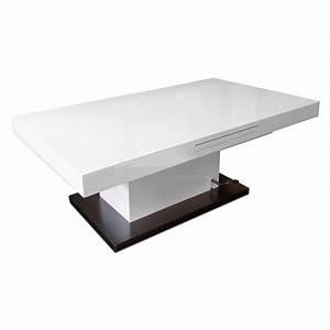Tables Relevables Tables Et Chaises Table Basse