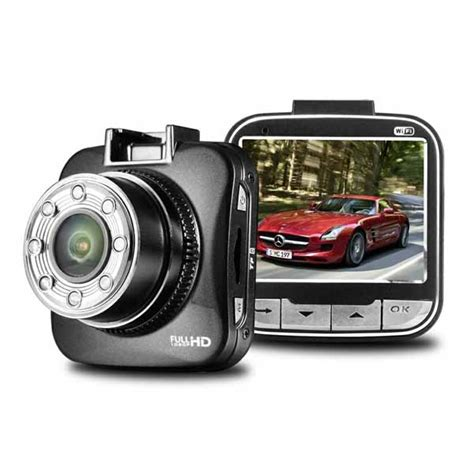silent witness hd dash cam