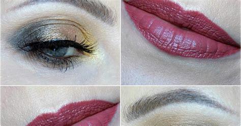 makeup tutorial yellows   eyes eye  created