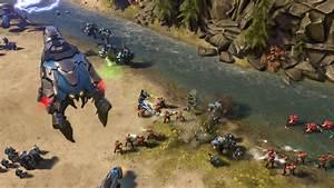 MAJ Halo Wars 2 Bta Ouverte Du 13 Au 20 Juin Et