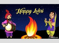 Happy Lohri 2018 Best Lohri Messages, Wishes, Greetings