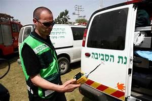 Foul odor over Tel Aviv still has officials stumped | The ...