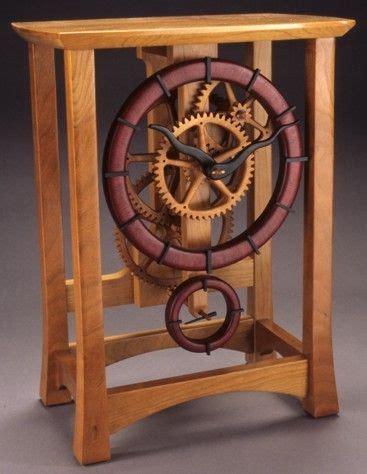 wooden gear clock wooden gear clock wooden gears