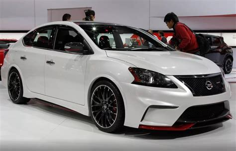 nissan nismo 2020 2020 nissan sentra nismo redesign interior changes price