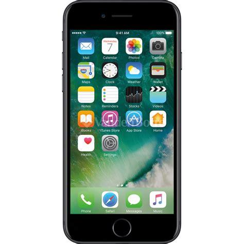 home design alternatives apple iphone 7 32gb black chez vanden borre comparez et