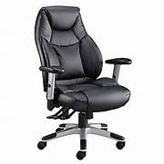 Office Chairs Staples Ca by Staples Bilford Manager 39 S Chair Black Staples