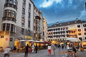 Restaurant Austria Berlin : goldenes dachl in innsbruck thousand wonders ~ Orissabook.com Haus und Dekorationen