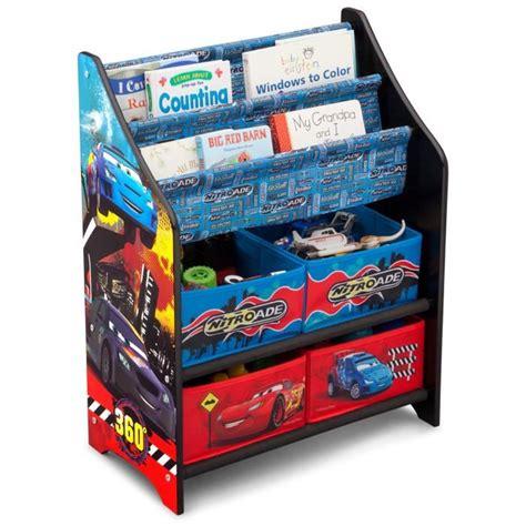 rangement livre chambre cars meuble de rangement enfant et livres achat vente