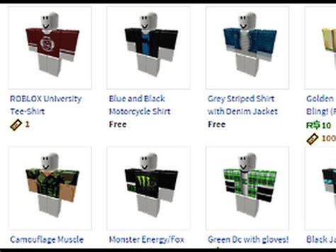 roblox     clothes roblox  clothes
