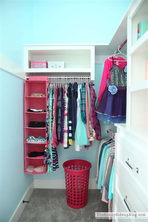 closet organization tips and tricks the side up