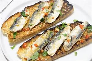 Filet De Sardine : 7 jours de menus pesco vegetariens ~ Nature-et-papiers.com Idées de Décoration