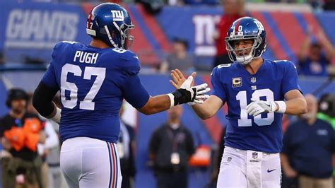 york giants  realistic    potential