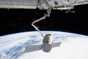 What's Ahead for Human Rated SpaceX Dragon in 2014 - Musk ...