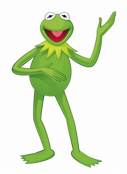 Kermit Muppets Frog Clipart Muppet Clip Beaker